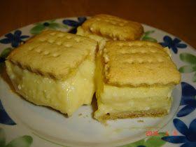 Ehhez a sütihez először kekszet kell gyártani.Persze venni is lehet borsos áron.  Keksz recept itt nálam:  http://pbetti30.blogspot.hu/20...