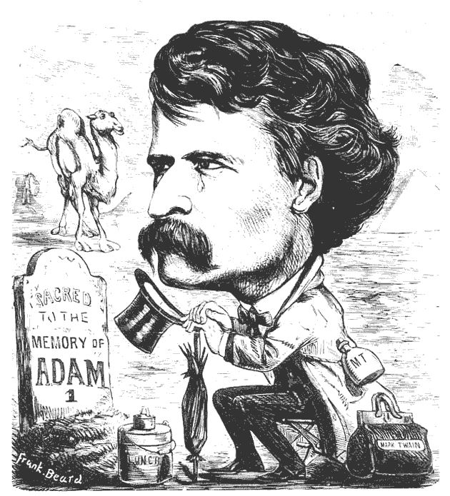 Nature and nurture in the novel puddnhead wilson by mark twain