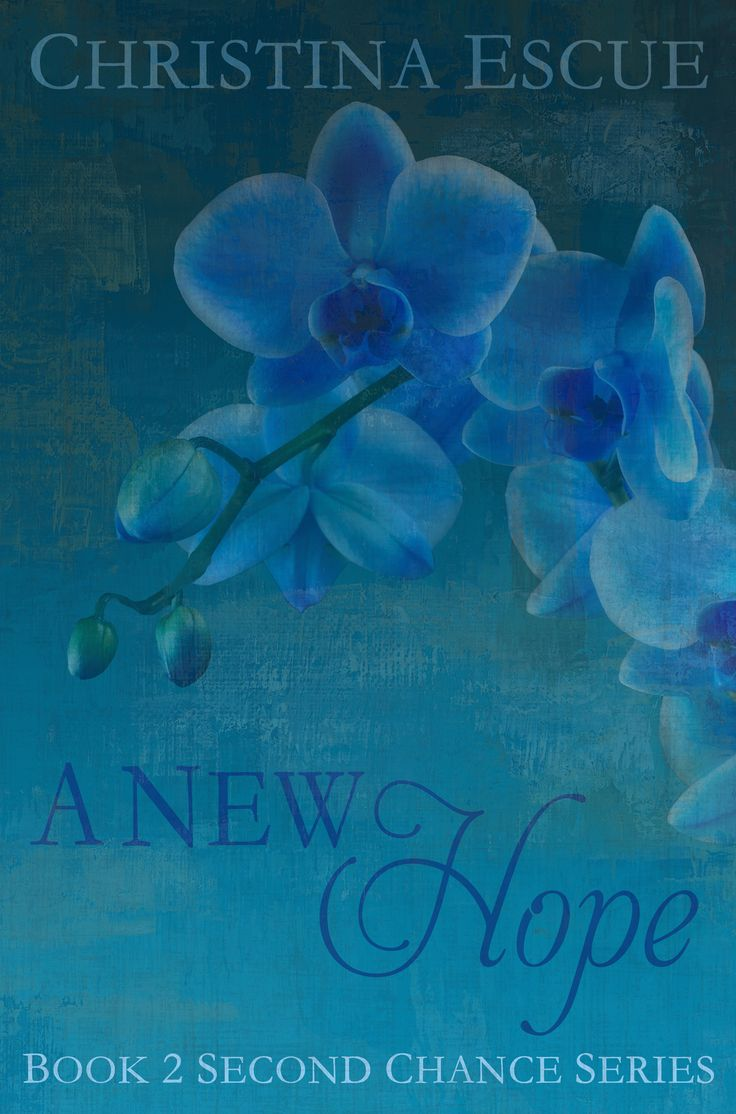 A New Hope by Christina Escue