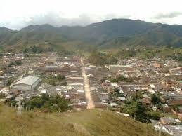 Turbo - Antioquia. Colombia.