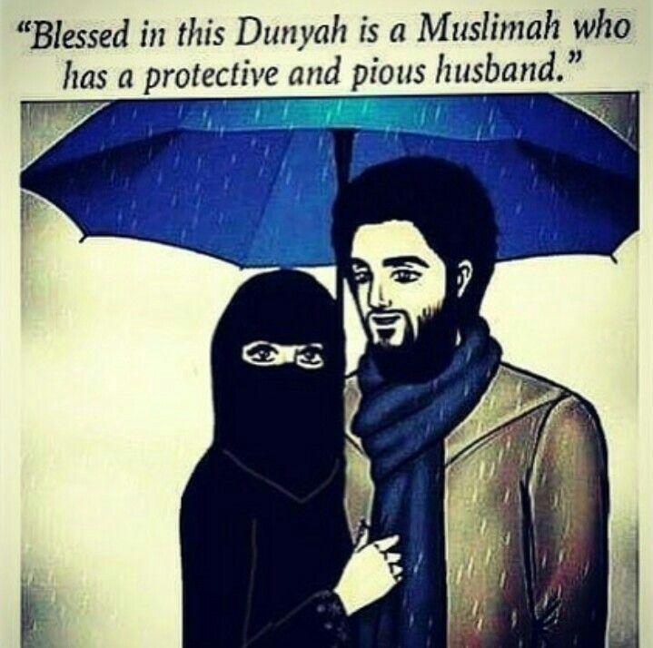 Love in Islam 💘  Marriage in Islam 💘 .