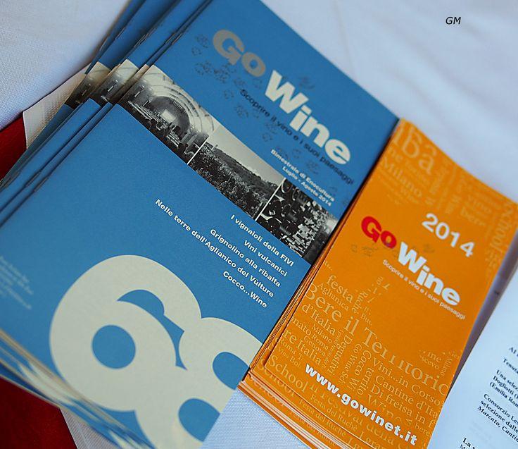 Go Wine Magazine