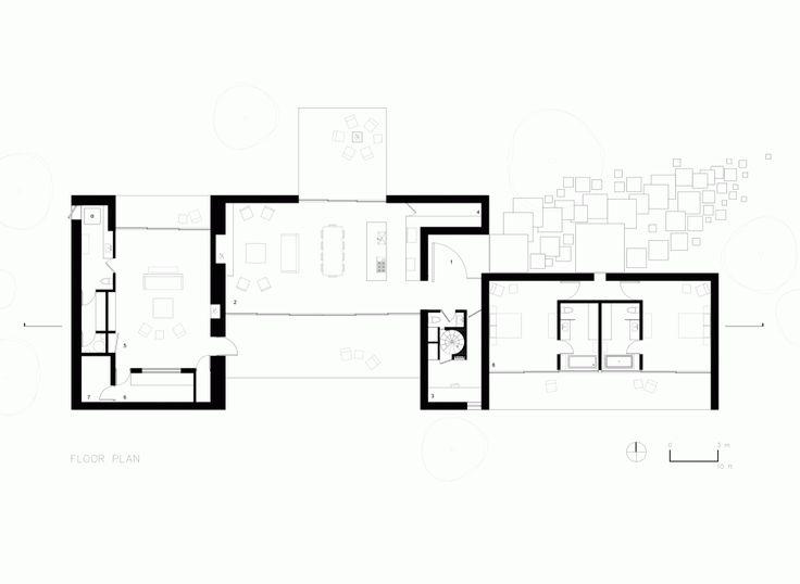 101 best images about arquitetura casas on pinterest for Tucson house plans