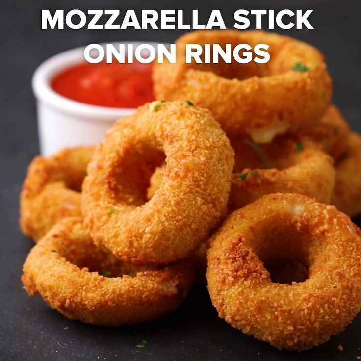 8 Onion Ring Recipes Onionringsrecipe 8 Onion Ring Recipes Onion Rings Recipe Onion Rings Food