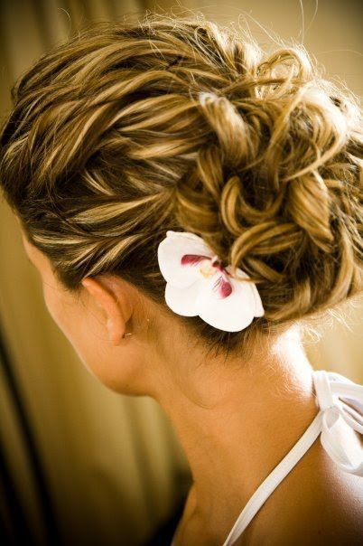 Cute Hairstyles For Prom Updos : 902 best wedding & prom styles images on pinterest