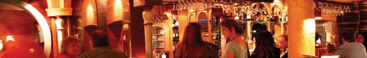 ASHEVILLE RESTAURANTS - ZAMBRA! || Award Winning Tapas Restaurant and Wine Bar! Downtown Asheville Great Restaurants