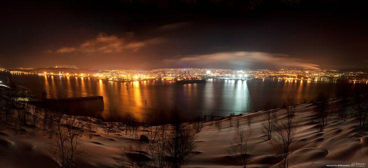 MURMANSK CITY