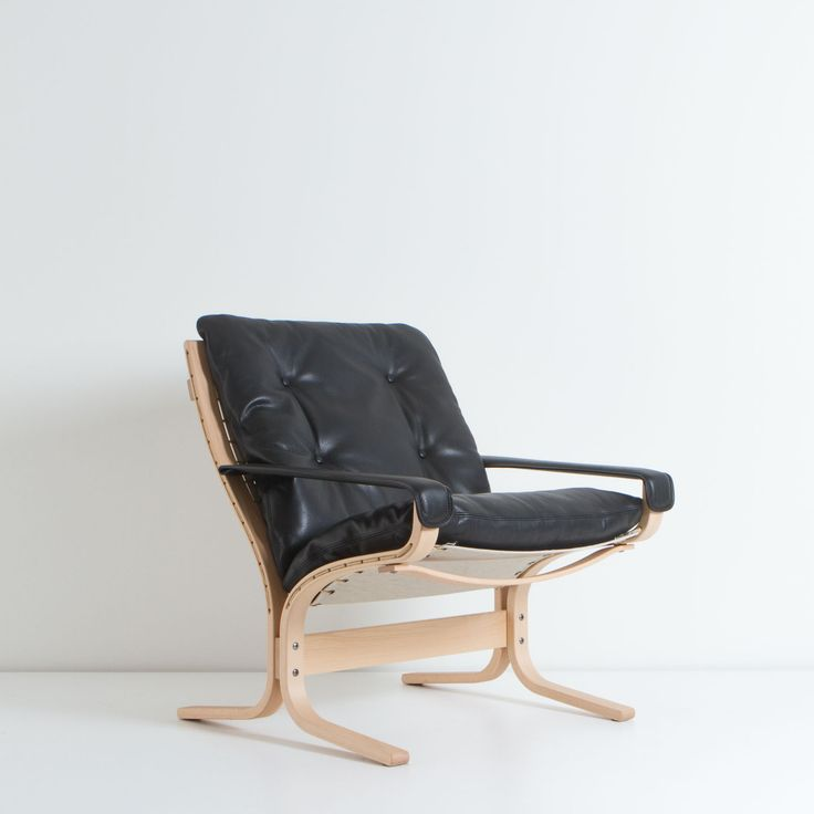 Siesta 302 Classic Low back with Arms
