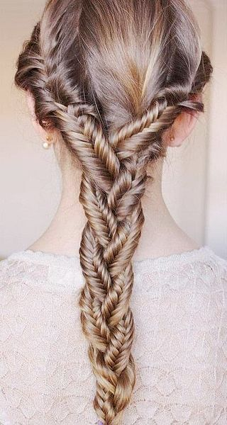 Get this pretty look