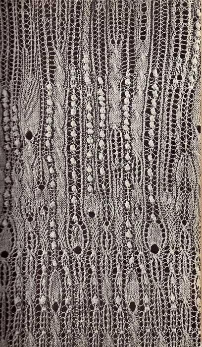 lace cables