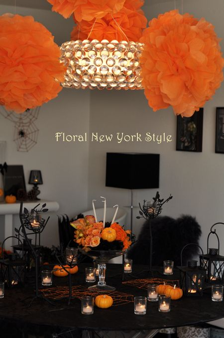 new york halloween attractions