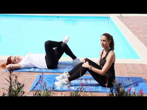 How To Lose Belly Fat Fast in 10 Days For Women With Ab Workouts At Home YouTube - YouTube