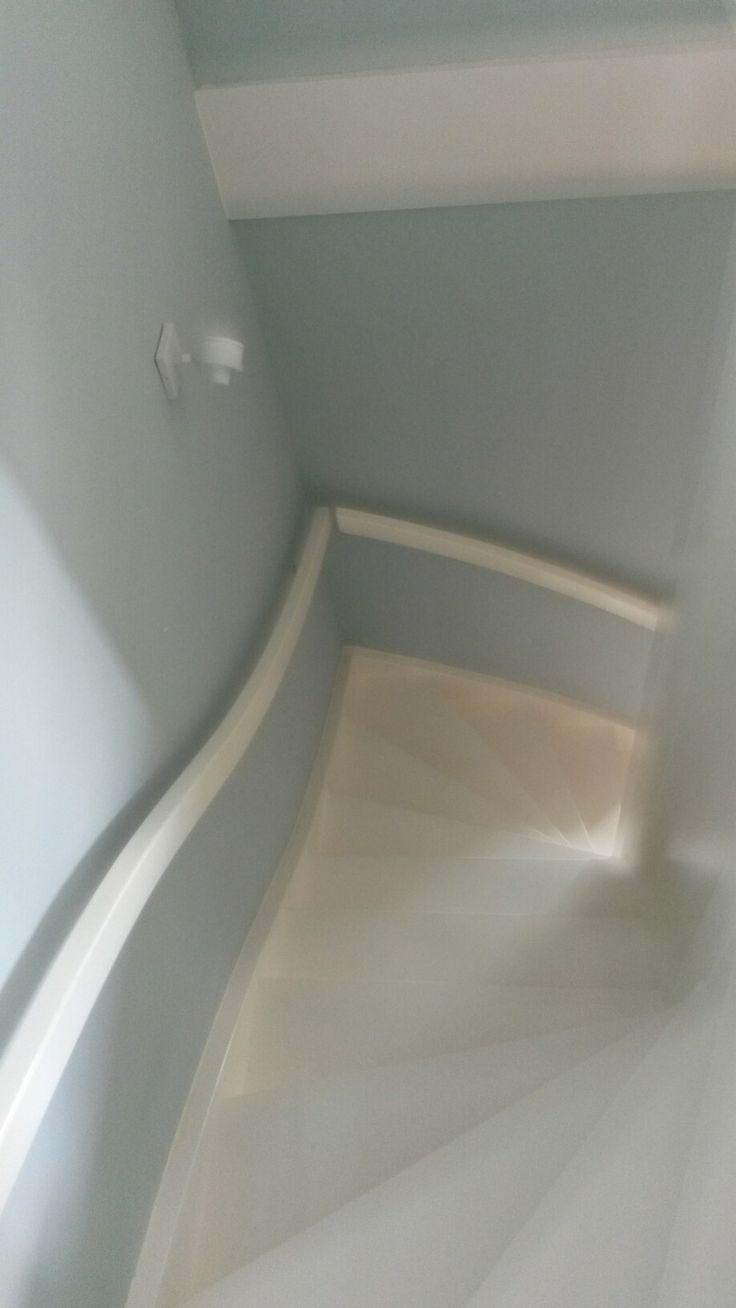 25 beste idee n over binnenkomst trap op pinterest portiek trap huisdesign en zuidelijk leven - Binnenkomst layouts ...