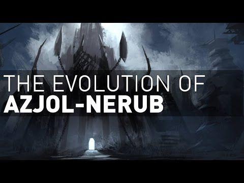 Evolution of Wow