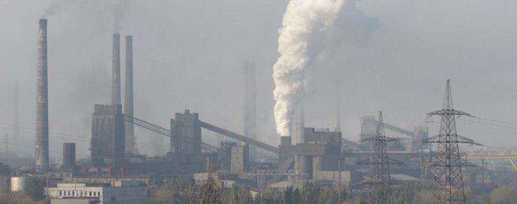 В Петербурге отметили рост индекса промышленного производства..