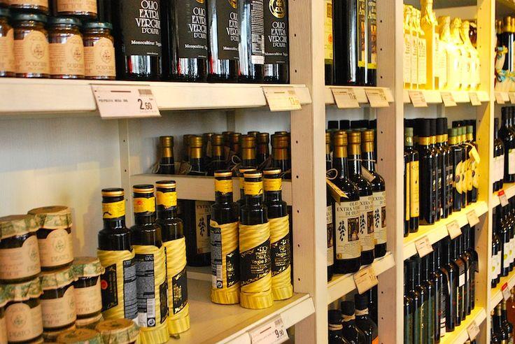оливковое масло в стеклянной венецианской бутыли - Google Search