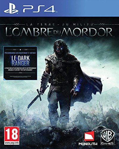 La Terre du Milieu – l'ombre du Mordor: Cet article La Terre du Milieu – l'ombre du Mordor est apparu en premier sur Toutes les promotion…