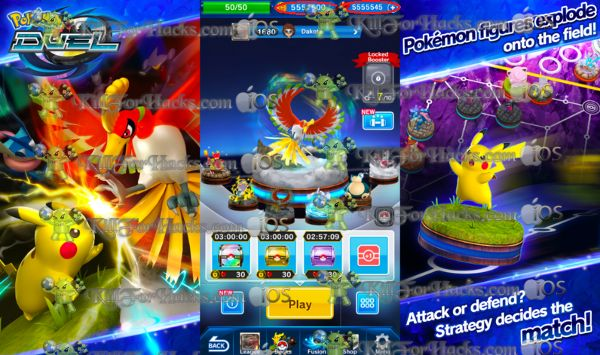 http://killforhacks.com/pokemon-duel-hack-app-ios-ipa-cheats-android-apk-cheats/  Pokemon Duel Hack for iOS iPA and Android Apk. Free Hack Pokemon Duel is very easy to use. Pokemon Duel Hack Online APK Android and Pokemon Duel Hack Online IPA iOS.