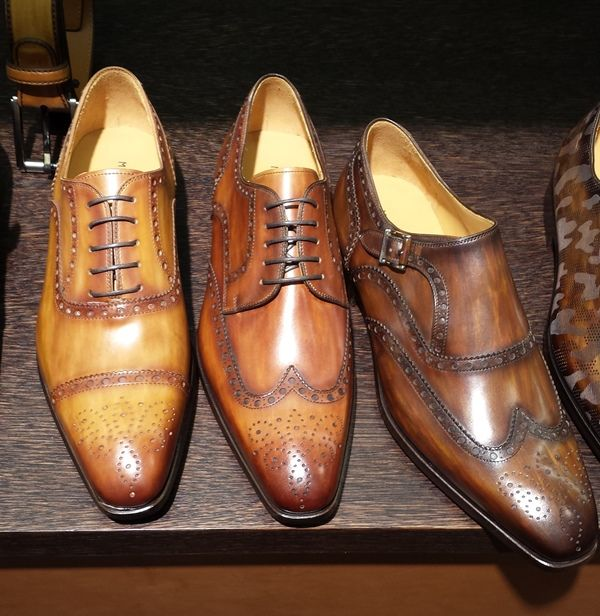 The Shoe Snob is written by Justin FitzPatrick - Shoe aficionado, lover,  designer & maker.