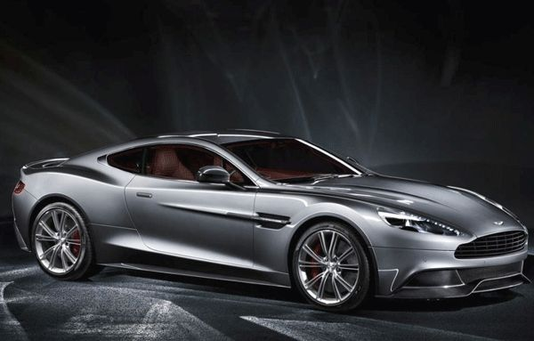Aston Martin DB11 2017 Price, Specifications, Features, Video - fairwheels.com