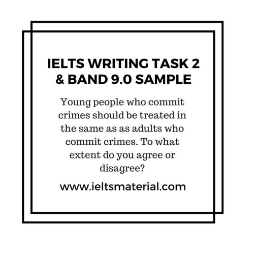 Ieltsmaterial Com Ielts Writing Task 2 Topic And Band 9