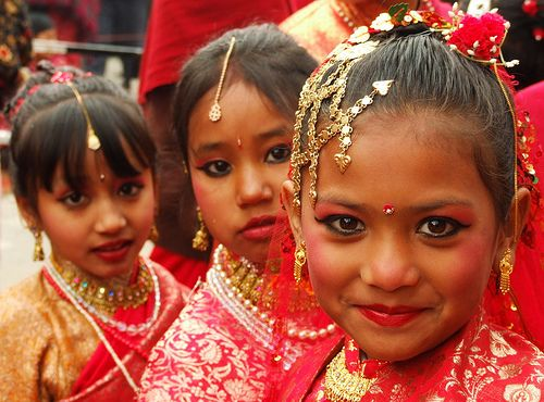 cornersoftheworld:    Portraits of Nepal