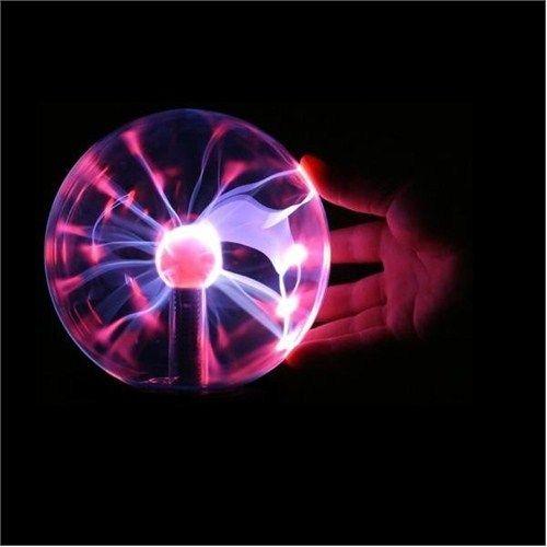 Plasma Storm Lamp - Sihirli Plazma Küre Sadece 24.86TL. Üstelik Kapıda Ödeme ve Kredi Kartına Taksit Avantajı İle