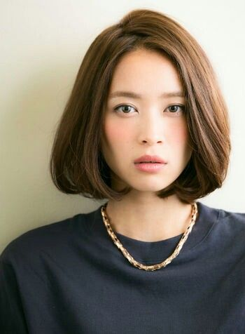 The perfect bob for me!