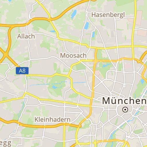 München Transparent
