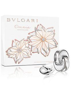#BVLGARI OMNIA CRYSTALLINE GIFT SET FOR WOMEN You can find this @ www.PerfumeStore.sg / www.PerfumeStore.my / www.PerfumeStore.ph / www.PerfumeStore.vn
