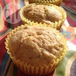 Einfache Bananenmuffins @ de.allrecipes.com