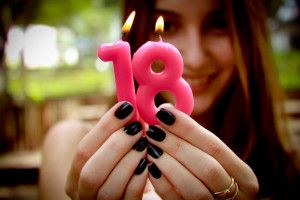 18th Birthday Party Ideas For A Girl