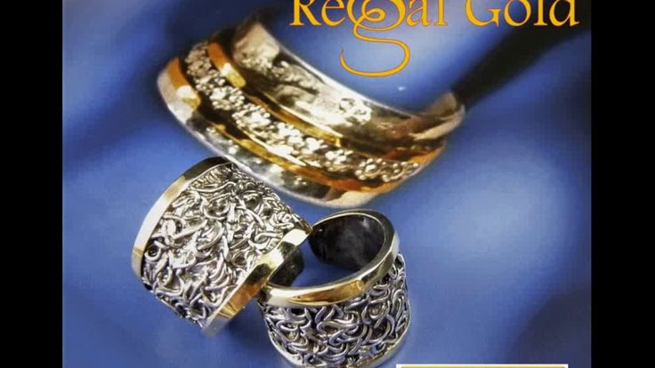 Bijuterii argint Regal Gold
