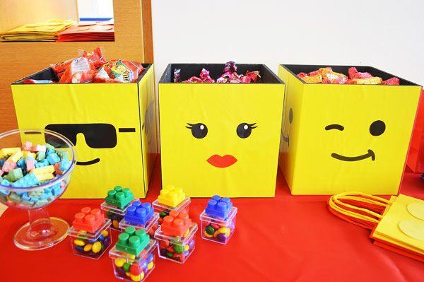 Die besten 25 festa lego ideen auf pinterest lego for Ninjago zimmer deko