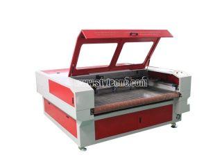4 heads laser cutting engraving machine price
