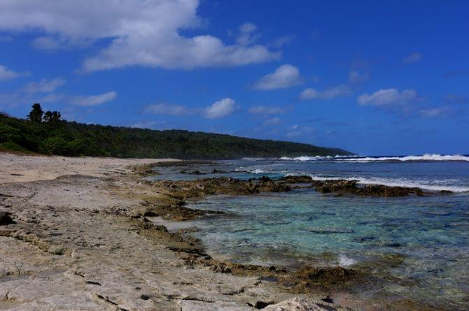 Ha'aluma Beach - Eya, Tonga