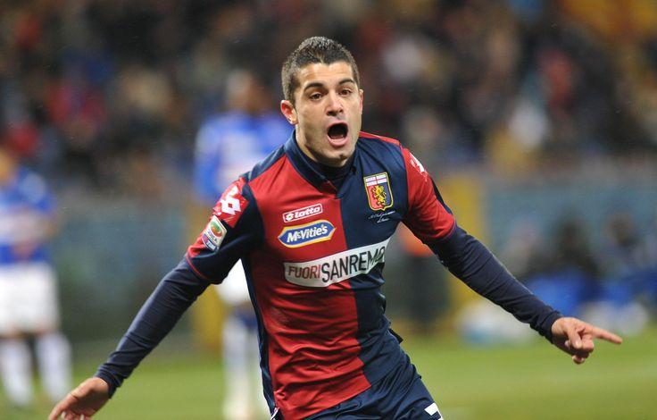 @Genoa Iago Falque #9ine