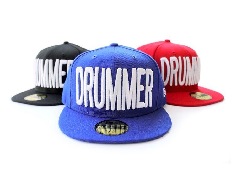 【新製品情報】DTT Team NEW ERA 59FIFTY 価格:6.500円(税抜き) カラー:Red,Blue、Black タイプ:59FIFTY サイズ:7 1/2 59.6mm 販売元:株式会社ナイスカンパニー 購入先:https://niceinc.jp 【DRUMMERS TOP TEAMホームページ: http://drummerstopteam.com 】 #studionoah #drummerstopteam #DTT #59FIFTY #ドラマー #drum #新製品情報