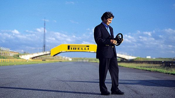 Nelson Piquet: 60 anos, três títulos mundiais de Fórmula 1