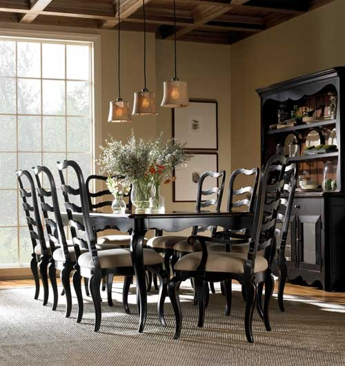 5063 Casual Dining Room By Hooker® Furniture   Puritan Furniture
