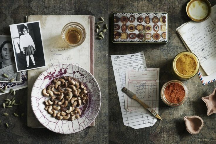 Pearson Lyle | Photographic Agency London | Portfolio of alice hart | Still Life - Food