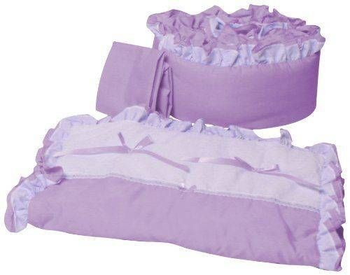 nice Child Doll Bedding Regal Cradle Bedding Set, Lavender New Check more at https://aeoffers.com/product/baby-toys-and-games-clothing-shoes/child-doll-bedding-regal-cradle-bedding-set-lavender-new/