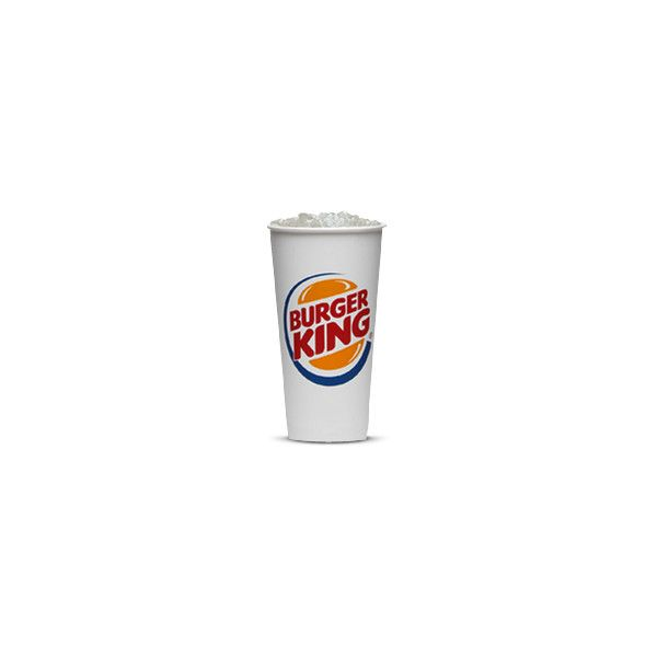 BURGER KING® – Menu and Nutrition ❤ liked on Polyvore featuring food and drinks