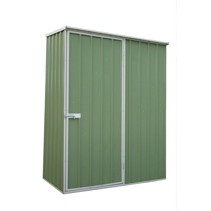 find pinnacle x x green garden shed at bunnings warehouse visit your local store for the widest range of garden products