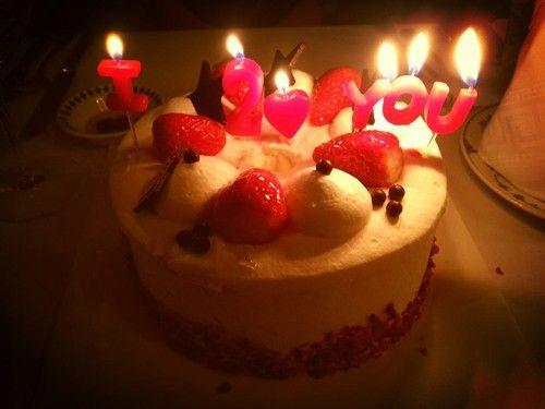KARAの末っ子ジヨン、とうとう二十歳に バースデーケーキ公開