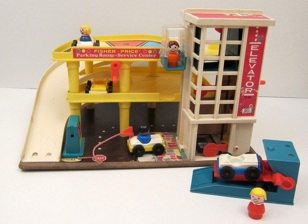 Popular Toys and Games from the 1970s and 1980s