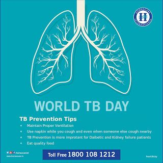TB is caused by bacteria that affects the lungs. ‪TB‬ is curable and preventable.There is a effective treatments for TB in Homeopathy & Today on ‪World TB Day‬ Homeocare International stepped forward to run a campaign and cure TB related problems.