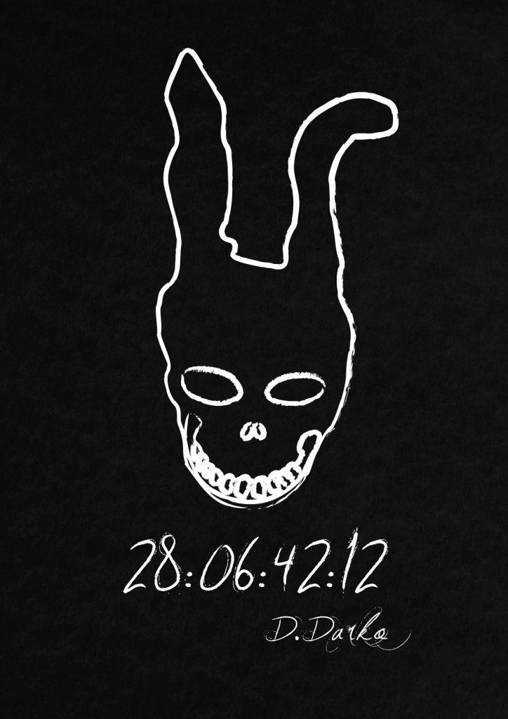Donnie Darko 2001 Movie Poster