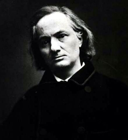 "Charles Pierre Baudelaire (1821-1867), French poet and pioneering translator of Edgar Allan Poe. ""My soul floats on...perfume as the souls of other men...float on music."" Baudelaire"
