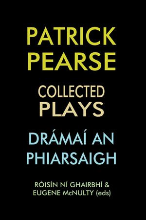 This first complete edition of Patrick Pearse's extant plays, which were highlights of the Cultural Revival, makes Pearse's plays available to those wishing to stage productions, and provides a complete reference source.